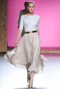 Duyos - Pasarela - Mercedes-Benz Fashion Week Madrid
