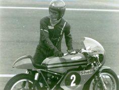Renzo Pasolini 1972