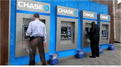 Chase relaxes limits on debit cards used at Target.  http://money.cnn.com/2013/12/24/technology/security/chase-target/index.html