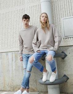 ベルシュカのユニセックスなスタイリング提案「エブリワン(EVERYONE)」コレクション   ニュース - ファッションプレス