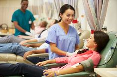 Have A Heart And Celebrate National Blood Donor Month: http://www.wheelsforwishes.org/news/give-blood-for-national-blood-donor-month/