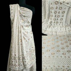 Pure Georgette wedding lehenga buy now from.dress365days.com #chikankari # lehenga #Gotapatti  #designerdress #weddinglehenga #punjabiwedding #bridal #bridetobe #coulture #desi