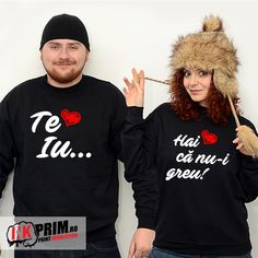 Hai că nu-i greu ! Revolution, Christmas Sweaters, Graphic Sweatshirt, Sweatshirts, Ads, Fashion, Moda, Fashion Styles, Christmas Jumper Dress