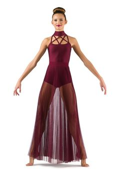 You Are The Reason You Are The Reason Costume Gallery Modern Dance Costume, Contemporary Dance Costumes, Lyrical Costumes, Dance Costumes Lyrical, Girls Dance Costumes, Ballet Costumes, Dance Leotards, Dance Outfits, Lyrical Dance