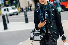 Tommy Ton's street style photos from the spring 2015 fashion shows. Street Outfit, Street Wear, Net Fashion, Fashion Pics, Tommy Ton, Editorial Fashion, Street Style, Trending Outfits, My Style