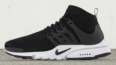 Nike Air Presto Ultra Flyknit Black Release Date 835738-001  00867646a36