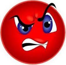Anger Management Art Activity - rectherapyideas.blogspot.com