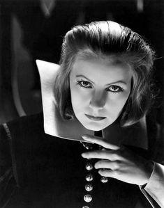 "❤ - Greta Garbo in ""Queen Christina"" (1933)"