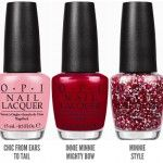 OPI 4th of July Fireworks Mani How to Tutorial   Xoxo Emmy