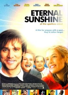 A list of Indie Movies that are must sees.  I was just thinking I had to re-watch Eternal Sunshine..