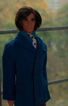 Mod Hair Ken_2 | Flickr - Photo Sharing!