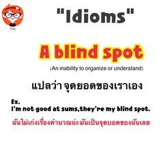 #idioms#daily#english
