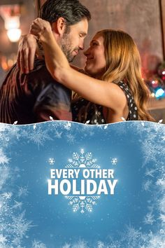 """Every Other Holiday"" (2018)"