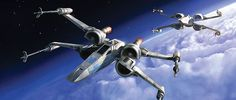 Star Wars - X-Wing Updating a Classic A Closer Look at the Resistance's Signature Starfighter