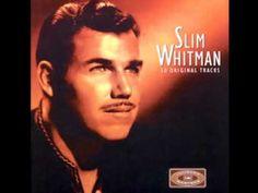 Slim Whitman - Secret Love