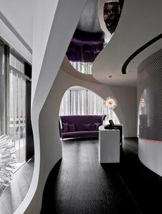 dn innovacion interior x very space design