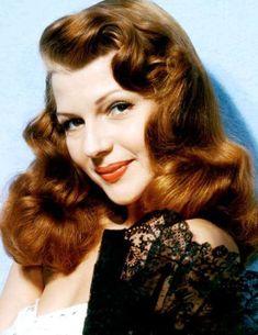 Golden Age Of Hollywood, Old Hollywood, Rita Hayworth Gilda, The Golden Years, Barbara Stanwyck, Lana Turner, Myrna Loy, Alison Brie, Jayne Mansfield