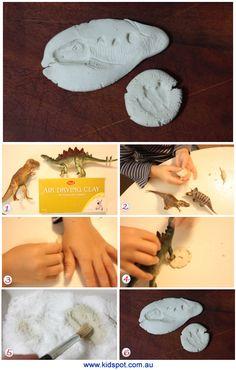 Dinosaurs unit: Dinosaur Fun   Mini Dinosaur Fossil Dig   Dinosaur Dig   Prehistoric Fossils