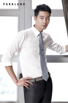 In  Love with Jo In Sung