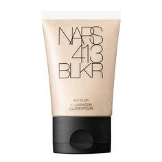 #NARS 413 BLKR Illuminator
