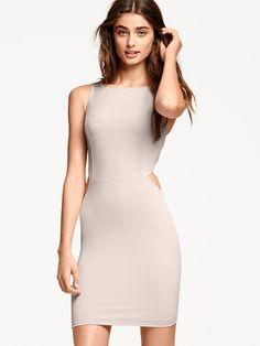 Side Cutout Dress - Victoria's Secret 30th Birthday??