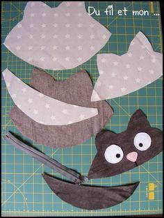 Alambres y mi ...: Kit Cat