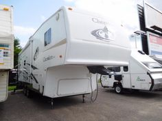 Used 2005 Forest River RV Cherokee Lite 275L For Sale | #1660-17A