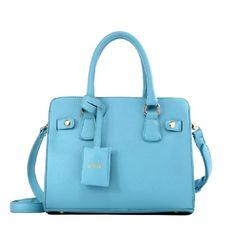 Versatile Double Handle Zipper Closure Solid Cute Handbags US$ 16.99