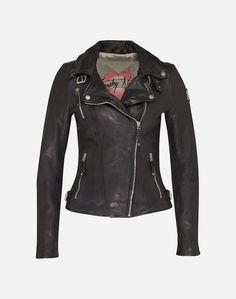 Objednej si FREAKY NATION Přechodná bunda 'Bikerprincess' - černá na ABOUT YOU. ✓Dodání a vrácení zboží zdarma ✓Dobírka ✓100 dnů na vrácení