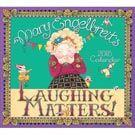 Mary Engelbreit Laughing Matters 2015 Wall Calendar: 9781449447144 | Mary Engelbreit | Calendars.com
