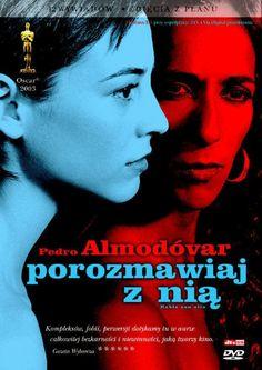Porozmawiaj z nią (2002) Movies, Movie Posters, Fictional Characters, Cinema, Films, Film Poster, Movie, Film, Fantasy Characters