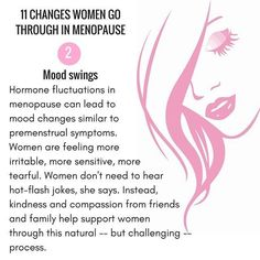 what changes will you go through menopause?  visit us at  gomenopause.com  Via  menopausesupport  #menopauseproblems #menopausesymptoms #menopausemoms #menopausemom #menopauserelief #menopausemamma #menopausesupport #menopauseawareness #menopausehelp #menopausehealth #menopausemomma #overcomingmenopause #menopausematters #menopauseremedies #menopausemeadows