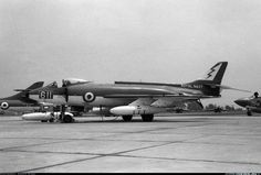 Supermarine Scimitar | Supermarine Scimitar F1 aircraft picture
