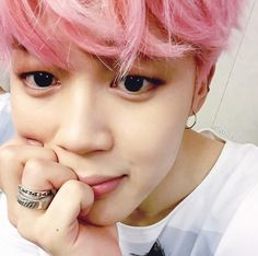 Cutest puppy I ever saw!!!! #jimin.is.perfection