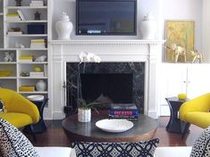 Moderne Einrichtung und Interior Design im Hollywood-Stil - Glanz, Glamour und Drama zu Hause  - #Wohnideen