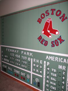 Benjamin Moore Launches Paint Collection Inspired By Fenway Park | Fenway  Park And Benjamin Moore