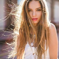 To know more about Inka Williams Cute, visit Sumally, a social network that gathers together all the wanted things in the world! Featuring over 3 other Inka Williams items too! Book Modelo, Inka Williams, Gorgeous Women, Beautiful, Photoshoot Inspiration, Photoshoot Ideas, Pretty Woman, Pretty People, Cool Hairstyles