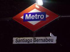 El Bernabeu