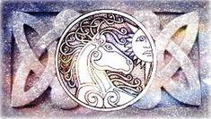 Runa mágica: Horóscopo celta de los animales