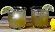 Bourbon Lemondae