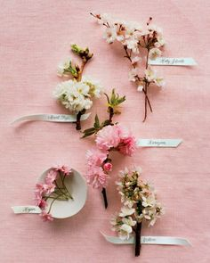Wedding Stuff Ideas: Oriental Themed Weddings With Cherry Blossom Wedding Decorations