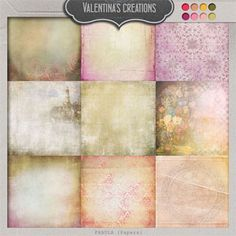 Valentina's Creations Blog