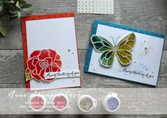 Anna' Stampin' Cave – For The Love of Creating – Beautiful Day Stamp Set Hello and welcome to our very first For the Love of Creating with Stampin' Up! Blog Hop run by the amazing Australian demonstrator, Kim Oliver. We are super excited to share with you an array of creations showcasing products from 2018 Occasions …