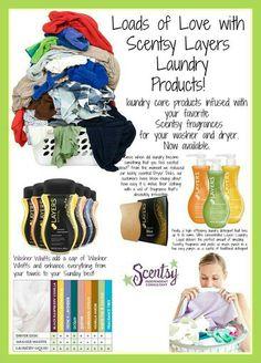Make laundry fun!
