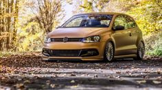 VW Polo 6R Tuning Vw Polo Modified, Foto Cars, Golf 7 Gti, Polo R, Volkswagen Golf R, Sport Seats, Vw Cars, Running Gear, Rally Car
