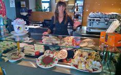 Pranzo, Cena, Spuntino o semplice Languorino? Al Bar del DB Hotel Verona sono pronti a soddisfare ogni palato!