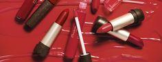 Matte, cremoso ou gloss: nós contamos as diferenças entre os tipos de acabamento de batons. Aliás, qual você mais adora?