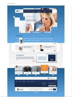 E-MIT webiste on Web Design Served