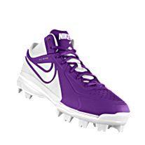 cbe562297c2 NIKEiD. Custom Nike MVP Elite 3 4 iD Women s Softball Cleat