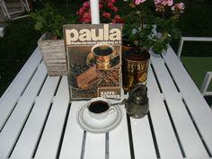 nostalginen kahvihetki | Kahvipannun taikaa -kuvakisa